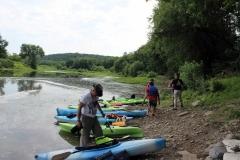 2016 river trip