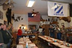 2016 turkey hunt